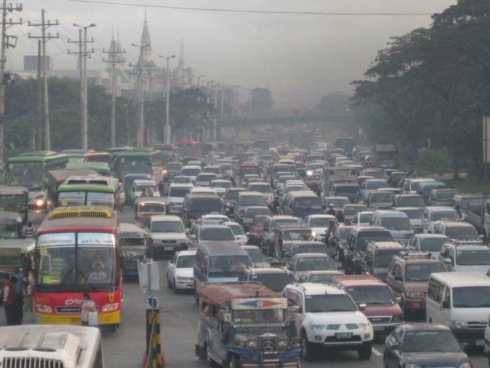 the problem of traffic in metro manila essay Overpopulation in manila by the philippines today is home to around ninty million people with 11 million living in manila only the worlds overpopulation is a growing and complex problem but for the residents of manila the result is quite simple.