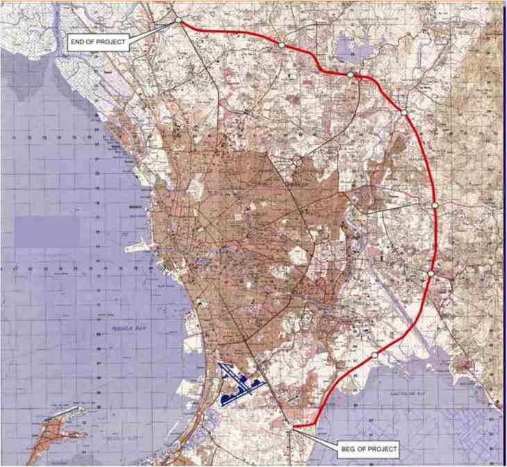 C6 map
