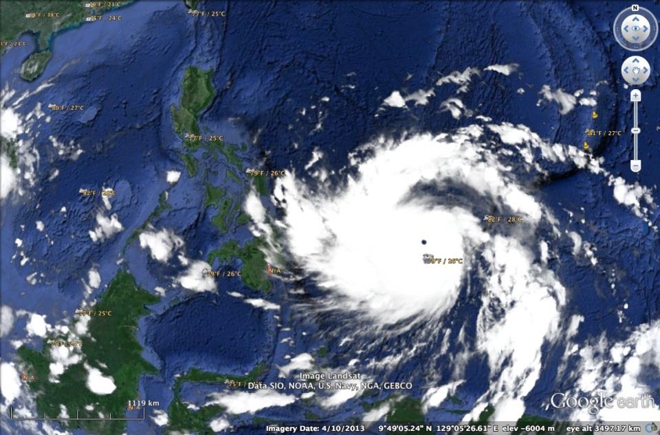 Haiyan 07Nov2013