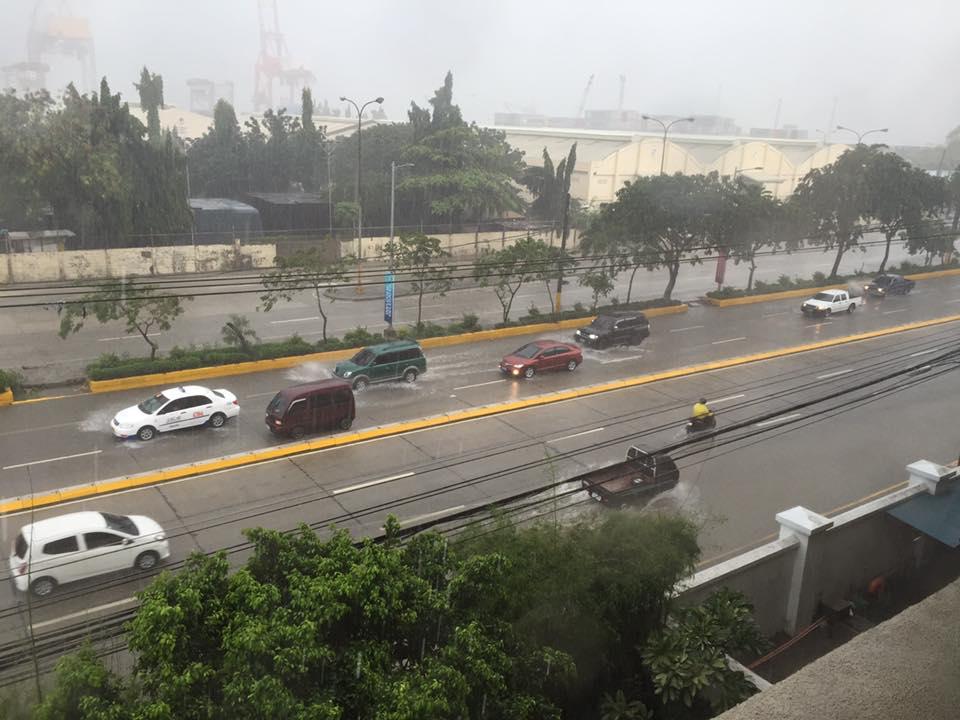 Cebu flash flood1